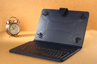 Bluetooth Wireless Keyboard with Protective Case for Ipad tablet