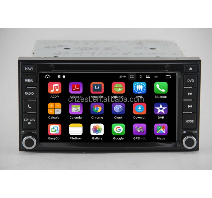 Auto Car Audio 2 Din Car DVD Player 7 Inch Touch Screen for Nissan Livina with GPS/TV/FM/Bluetooth/MP3/MP4/SD/USB/AUX