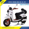 Popular 60V 1200W Electric Moped Scooter With 2 Wheel EEC Electric Motocycle Scooter