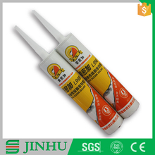 Hot selling Waterproof 704 silicone rubber sealant glue with factory price