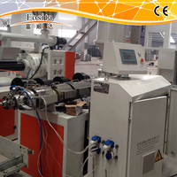 china pvc plastic pipe extruder manufacturer,pe extruder equipment for sale