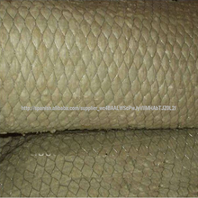 Rock wool blanket thermal insulation material for oven