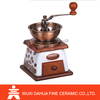 Top quality professional manufacture cheap coffee grinders manual