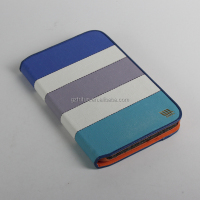 New style high quality leather case for samsung galaxy note