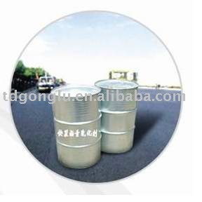 Fast cracking highway asphalt additives emulsifiers