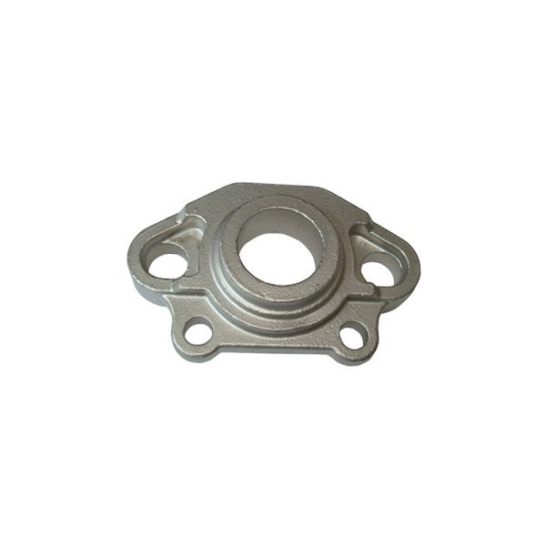 mechanical application precision casting part