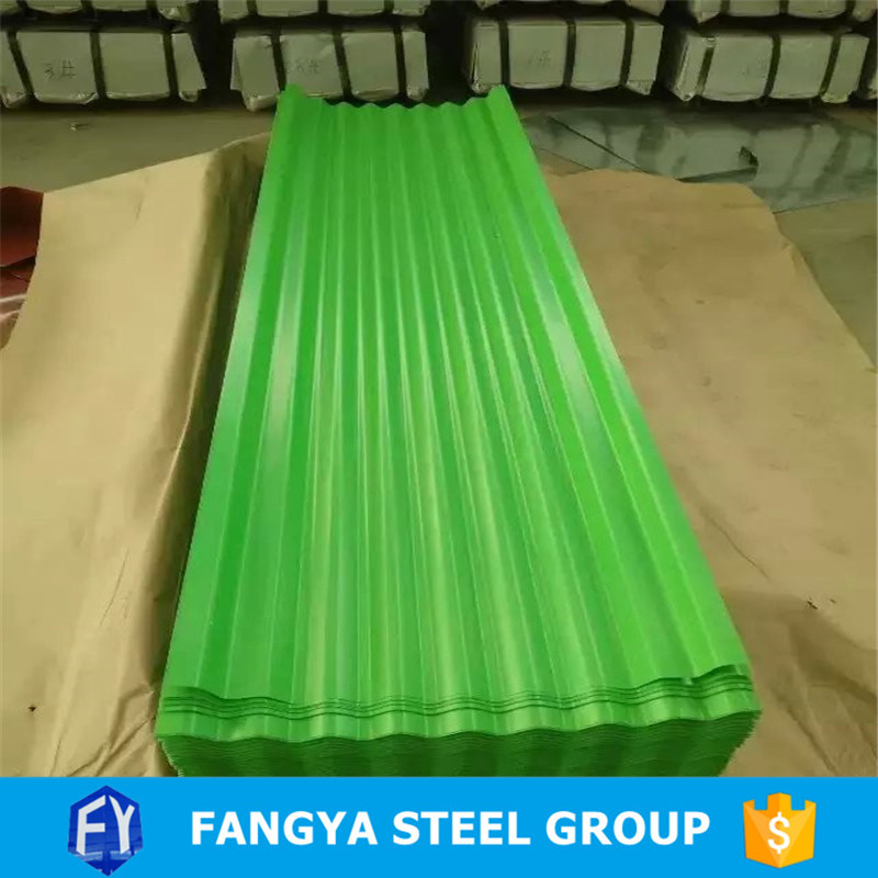 2017 Hot Selling ! transparent roofing sheet fiber cement corrugated roofing sheet