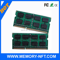 ddr3 ram 1066mhz 4gb PC3-8500 SO DIMM 204pin CL7 Bulk Laptop RAM Memory