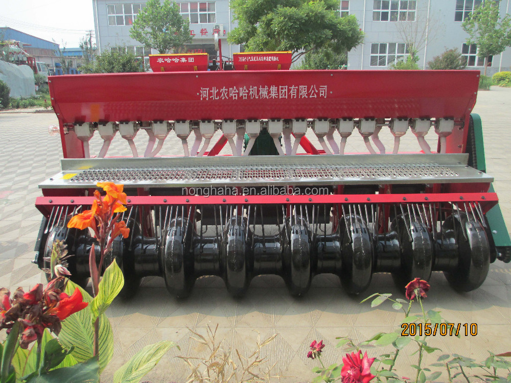 2BMGF-7/14 NO-tillage wheat seeder wheat planter wheat seed drill