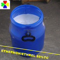 Factory direct Supply 90%TC 85%TC 480G/L Plant growth hormone Ethephon price