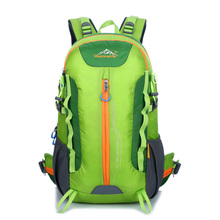waterproof oxford hidden compartment outdoor hiking backpack