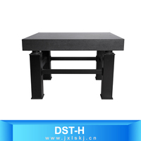 Vibration Isolation Black Granite Surface Plate Table DST-H