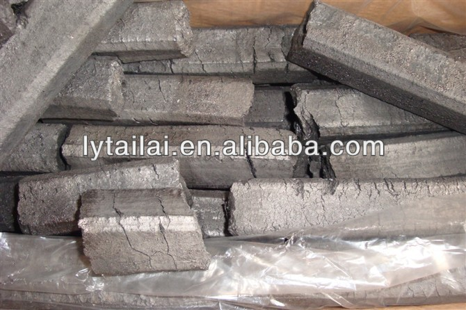 bulk charcoal for barbecue from china