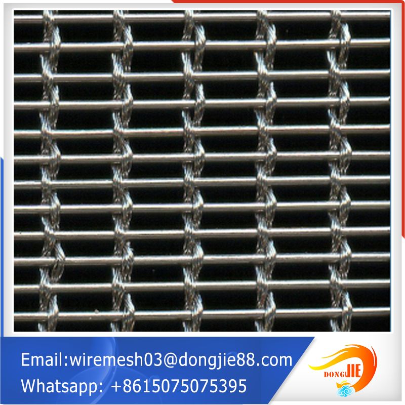 More popular well designed light weight decorative wire mesh for cabinets