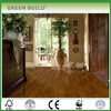 Water resistant Cherry Golden Laminate Wood Flooring