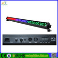 252x10mm LEDs indoor DMX light bar rgb american dj mega bar led