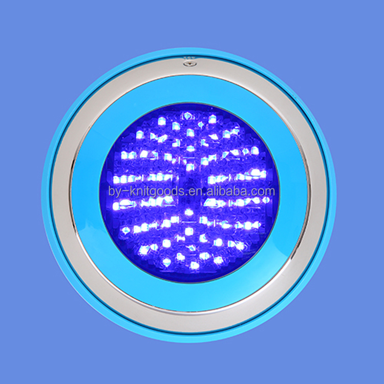 HJ6003S ip68 20W DC12V RGB 304 stainless steel underwater rgb led pool light
