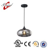Contemporary Pendant Bubble Light