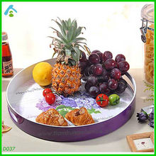 Funny fruits design Serving Melamine Tray