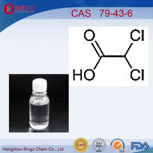 (CAS No.79-43-6) 99%min Dichloroacetic acid
