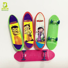 Mini Funny Scooter 168 Skateboard Plastic Toy for Kids