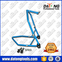 750LBS ATV Motorcycle Front Wheel Position Stand
