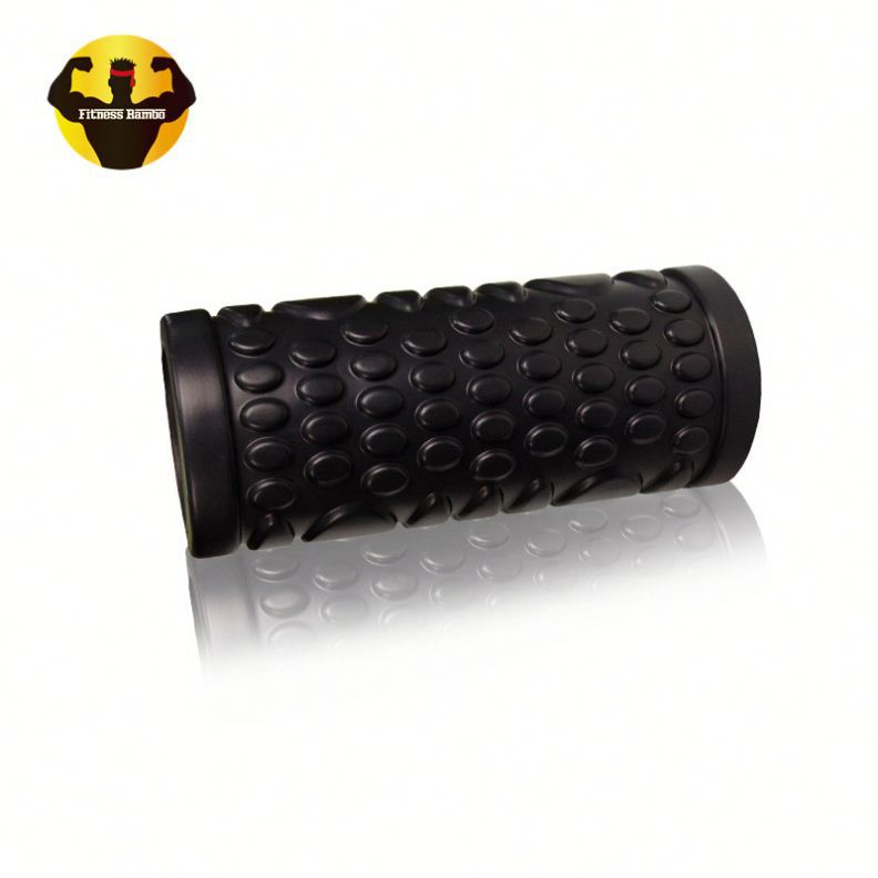 RAMBO Sports Factory Production Muscle Relax Eva Customized Logo Grid Yoga Exercise Foam Roller