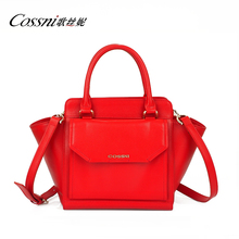 Designer Leather Laptop Shoulder Bag Brand Handbags Fashion Ladies Tote Women Messenge Bag Guangzhou Leather Bag Suppliers