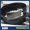 Automatic Belt Buckle Men Ratchet Leather Belts for Wholesale(A5-1601519)