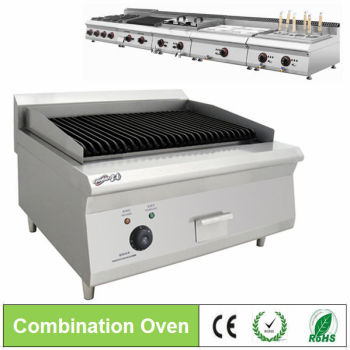 Commercial Restaurant Kitchen Equipment Grill Stainless Steel ...