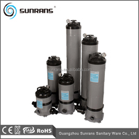 Swimming Pool Filtraction System Paper Cartridge Pool Filters