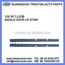 MIDDLE DOOR UP STRIP FOR MITSUBISHI PAJERO MONTERO 92-98