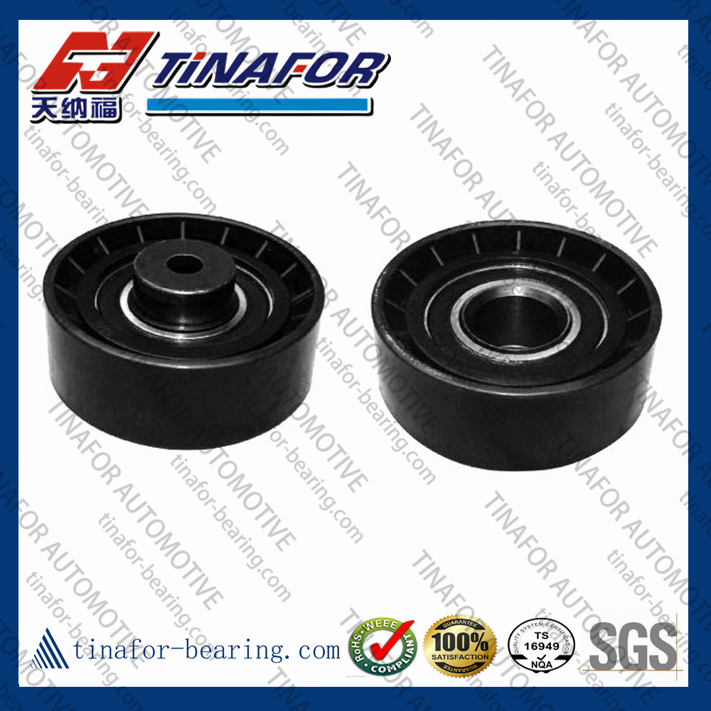 AUOTO PARTS FIAT ALBEA BRAVO TENSIOENR PULLEY OE 46440604 7789752