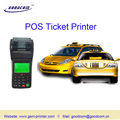 New Product WIFI mini Bus/Taxi Printer , support Remote Software download and remote setting