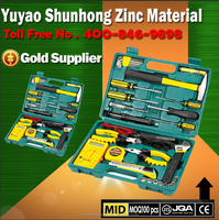 Professional Car Tool China Wholesale Auto Tools Kit
