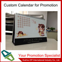 Promotional Calendars & Books,Promotional Desk Calendars
