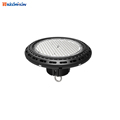 Factory warehouse industrial 240w dimmable ufo led high bay light