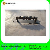 Cheap Furniture Hardware Wrought Iron Pull
