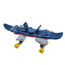Hot selling Mini Finger Skateboard Toy Tech Deck fidget spinner