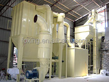 China hot sale German technology superfine ore grinding raymond pulverizer with high performance