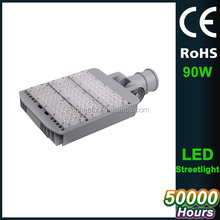 120lm/w led module, ip65 waterproof led street light 60w 90w 120w 150w 180w