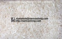 VIET NAM LONG GRAIN RICE with HIGH QUALITY