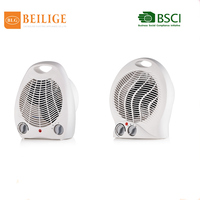 Wholesale fan heater chinese manufacture with tip-over switch