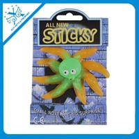 sticky on the wall toys wall stick toys foam great wall toys
