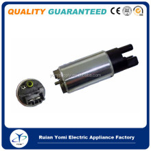 Motorcycle electric fuel pump
