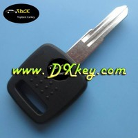 Car key transponder blank key for A32 with logo Without plug