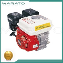 Hot style portable 5.5hp gasoline engine