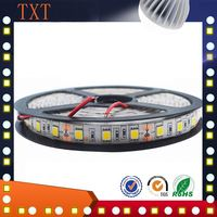 Made in ChinaSMD 5050 led motion sensor led strip light DC 12V IP65 Waterproof 30Led/m with CE ROHS