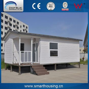 Wholesale export mobile homes