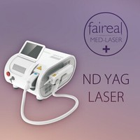 flat birthmark and nevus removal long pulsed nd yag laser Tattoo freckle removal